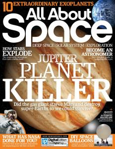 All About Space Issue 045 2015