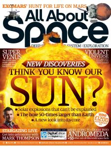 All About Space Issue 048 2016