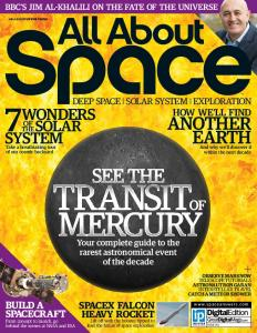 All About Space Issue 051 2016