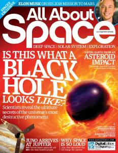 All About Space Issue 053 2016