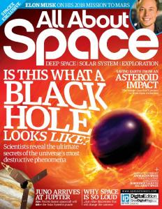 All About Space Issue 054 2016