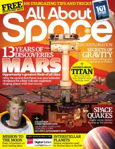 All About Space Issue 060 2017
