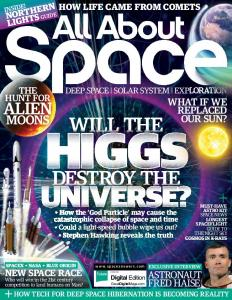 All About Space Issue 061 2017
