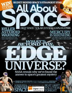 All About Space Issue 062 2017