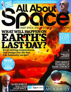 All About Space Issue 065 2017