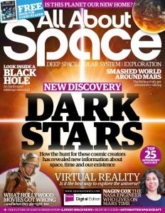 All About Space Issue 066 2017