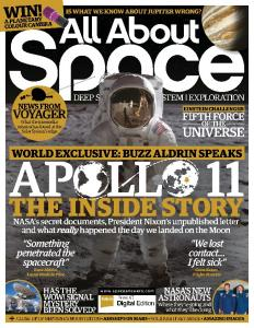 All About Space Issue 067 2017