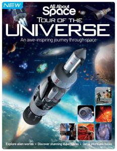 All About Space - Tour of the Universe 2nd RE 2015
