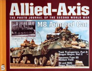 Allied-Axis 05 - The Photo Journal of the Second World War
