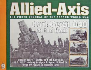 Allied-Axis 09 - The Photo Journal of the Second World War