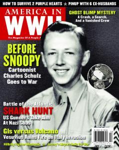 America in WWII 2012-11-12 December