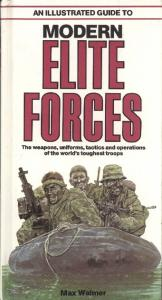 An Illustrated Guide to Modern Elite Forces