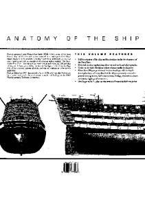 Anatomy of the Ship - The 100-gun Ship Victory