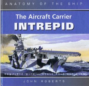 Anatomy of the Ship - The Aircraft Carrier Intrepid (1982)