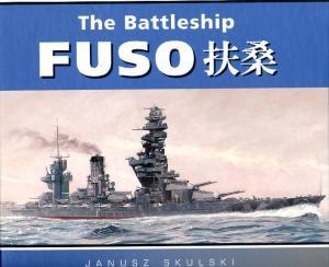 Anatomy of the Ship - The Battleship Fuso (1998)