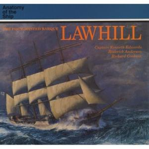 Anatomy of the Ship - The Four-Masted Barque Lawhill (1996)