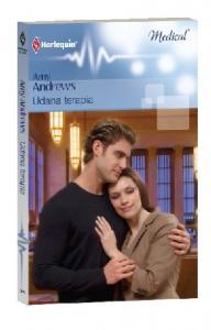 Andrews Amy - Harlequin Medical 505 - Udana terapia