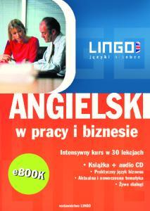 Angielski w pracy i biznesie - Hubert Karbowy