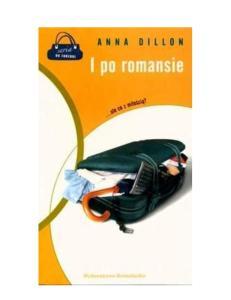 Anna Dillon I po romansie