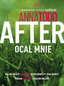 Anna Todd - After 3 - Ocal mnie 3