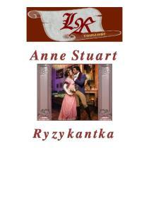 Anne Stuart House of Rohan 02 Ryzykantka