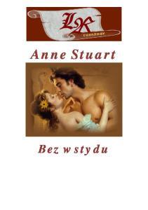 Anne Stuart House of Rohan 04 Bez wstydu