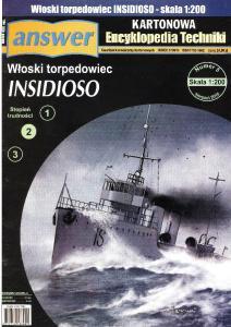 Answer - Kartonowa Encyklopedia Techniki 2010-05 - Insidioso