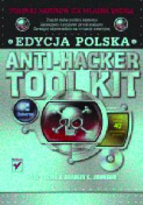 anti-hacker tool kit. edycja polska ebook