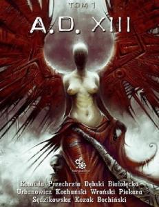Antologia - A.D. XIII Tom I pdf