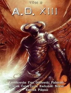 Antologia - A.D. XIII Tom II pdf