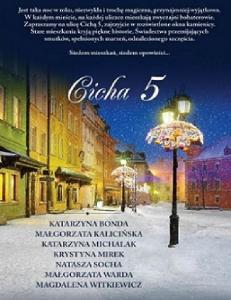 Antologia - Cicha 5 2014 pdf