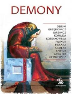 Antologia - Demony 2009 pdf