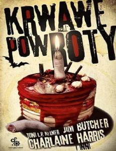 Antologia - Krwawe Powroty 2009 pdf