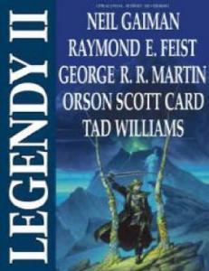 Antologia - Legendy Tom II pdf