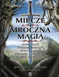 Antologia - Miecze i Mroczna Magia 2011 pdf