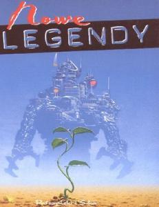Antologia - Nowe Legendy - 1995 pdf