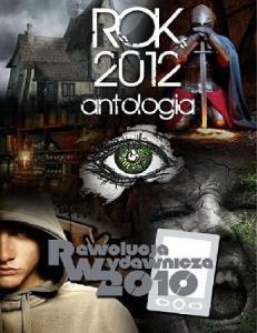 Antologia - Rok 2012 pdf