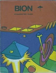 Antologia SF - Bion.Opowiadania Rosyjskiej FN 1988 pdf
