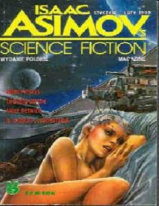 Antologia SF - Isaac Asimovs Science Fiction 01-1992
