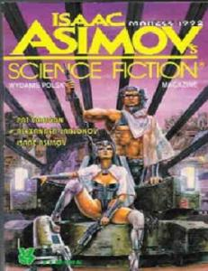 Antologia SF - Isaac Asimovs Science Fiction 03-1992