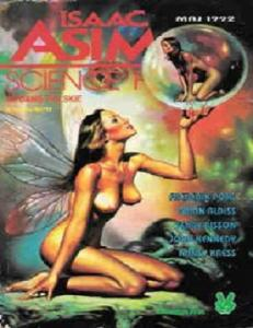 Antologia SF - Isaac Asimovs Science Fiction 05-1992