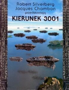 Antologia SF - Kierunek 3001 wydanie 2001 pdf