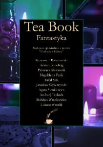 Antologia SF - Tea Book