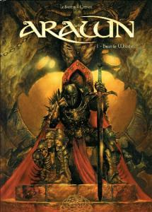 Arawn V1 #1 (of 3) (2008)