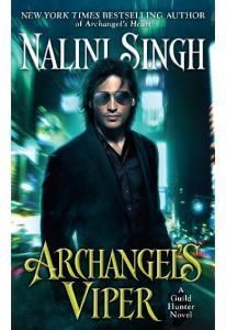 Archangels Viper - Nalini Singh(ang.)