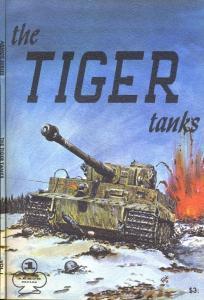 Armor Series 01 - The Tiger Tanks