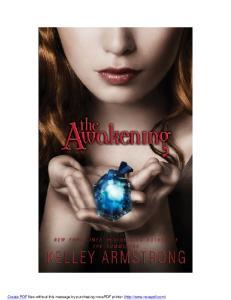 Armstrong Kelley - Przebudzenie