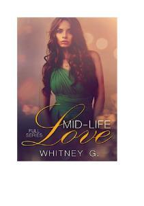 At Last: EPILOGUE - Whitney G