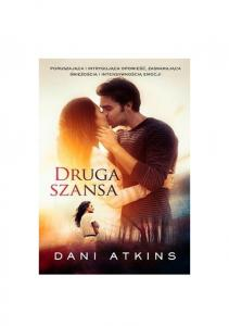 Atkins Dani - Druga szansa