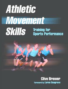 Atletic Movement Skills